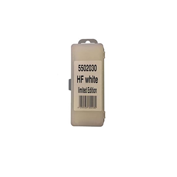 TOKO 〔トコワックス〕 Racing LINE HF ホワイト 120g 5502030