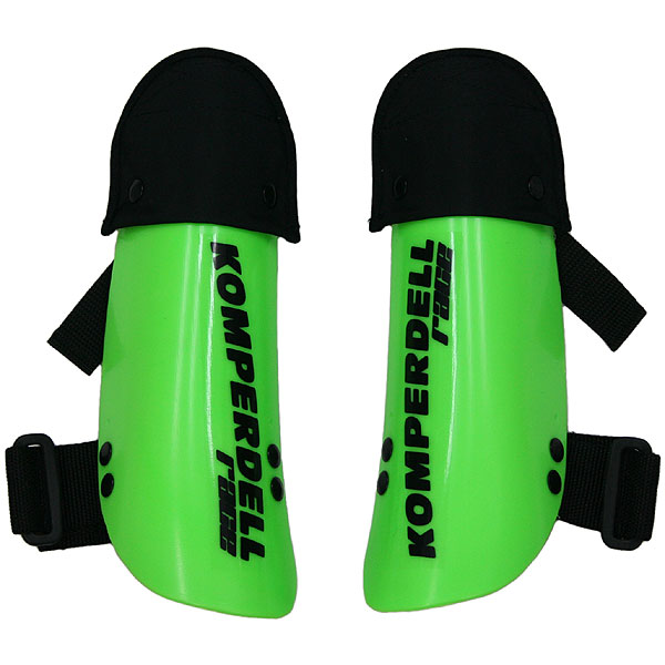 18-19 KOMPERDELL〔コンパーデル アームガード〕ELBOW PROTECTION WORLD CUP ADULT 【KO4-ELB】WC