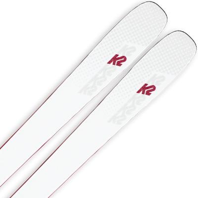 K2 ケーツー レディーススキー板 2020 MINDBENDER 90C ALLIANCE マインドベンダー 90C アライアンス + <20>GRIFFON 13 ID〔BK〕【金具付き・取付送料無料】 19-20 NEWモデル