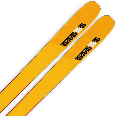 K2〔ケーツー スキー板〕<2020>MINDBENDER 108Ti〔マインドベンダー 108Ti〕 + <20>F12 TOUR EPF S265-325【金具付き・取付送料無料】 19-20 NEWモデル