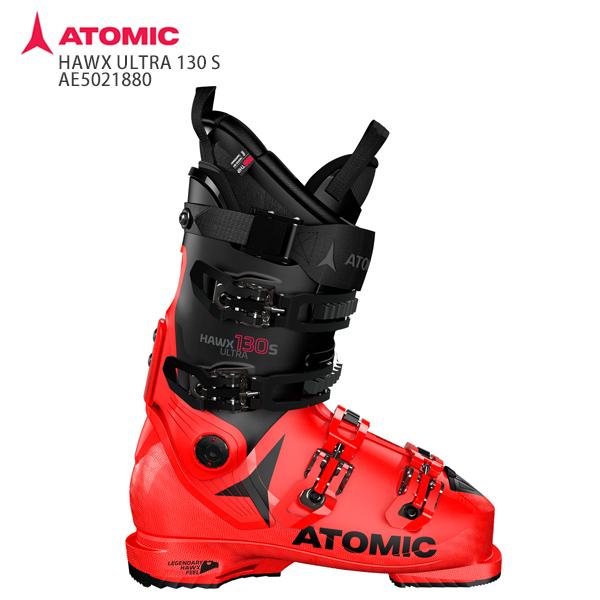 早期予約受付中 ATOMIC アトミック スキーブーツ <2021> HAWX ULTRA 130 S〔ホークス ウルトラ 130 S〕