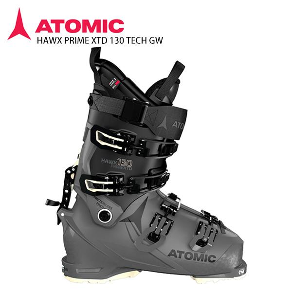 早期予約受付中 ATOMIC アトミック スキーブーツ <2021> HAWX PRIME XTD 130 TECH GW〔ホークス プライム XTD 130 TECH GW〕