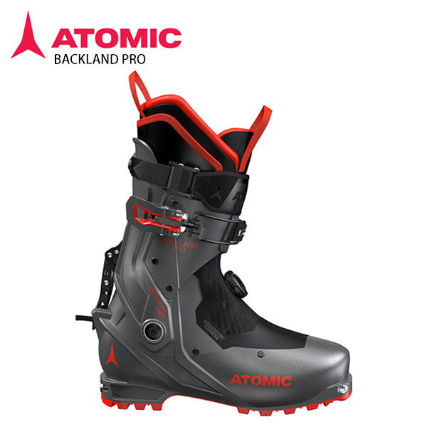 早期予約受付中 ATOMIC アトミック スキーブーツ <2021> BACKLAND PRO〔ブラックランド プロ〕