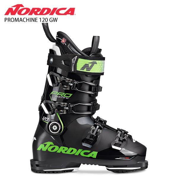 【人気急上昇】 スキーブーツ NORDICA ノルディカ <2021> PROMACHINE 120 GW プロマシン 120 GW 20-21 NEWモデル メンズ レディース, 古着通販 ビンテージ古着屋RUSHOUT 5ecb36ce