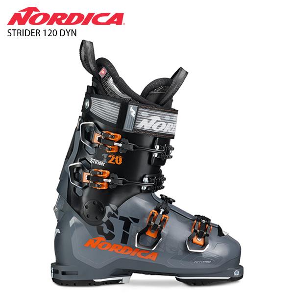 驚きの安さ スキーブーツ NORDICA ノルディカ <2021> STRIDER 120 DYN ストライダー 120 DYN 20-21 NEWモデル メンズ レディース, ふるさと納税 92aa17a4