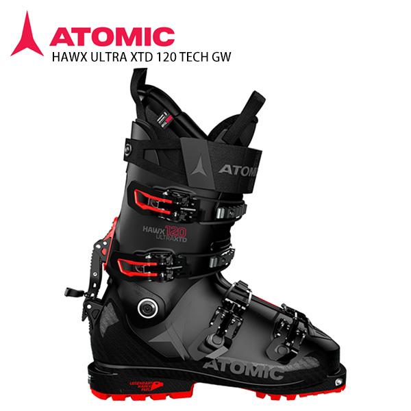 【最安値挑戦】 スキーブーツ ATOMIC アトミック <2021> HAWX ULTRA XTD 120 TECH GW ホークス ウルトラ XTD 120 TECH GW ウォーク ハイクモード グリップウォーク 20-21 NEWモデル メンズ レディース 【hq】, 熊山町 9e5385b0