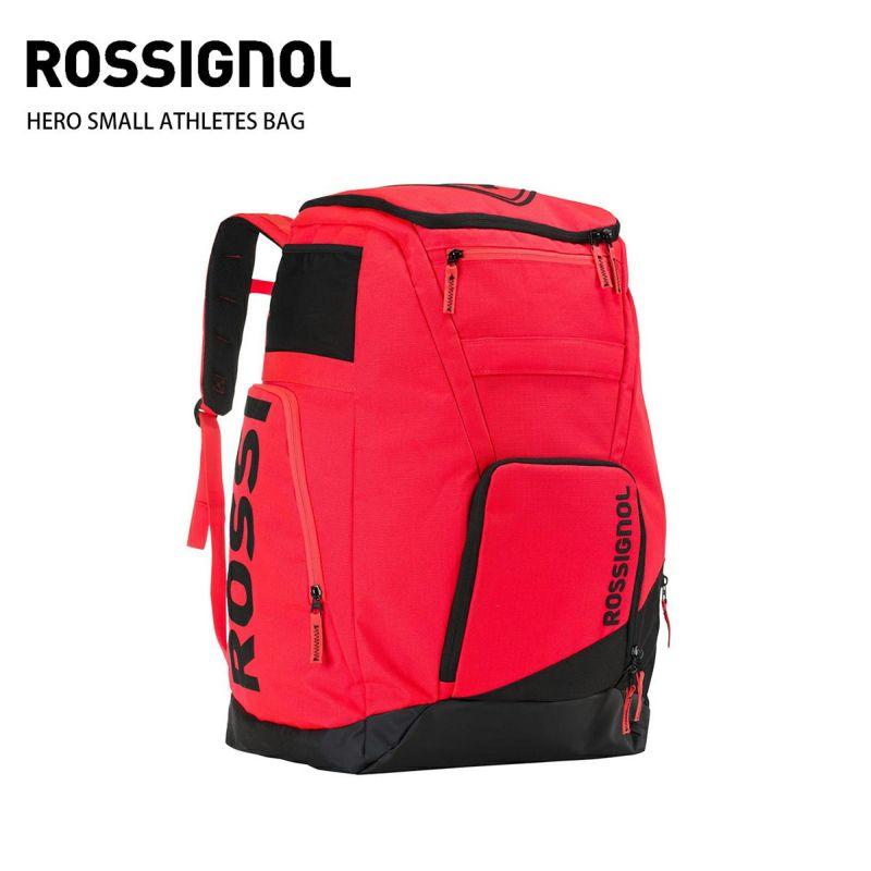 エントリでP9倍 11日1時59分までROSSIGNOL ロシニョール ブーツバッグ 2022 SALE HERO 新入荷 流行 SMALL ATHLETES NEWモデル21-22 BAG