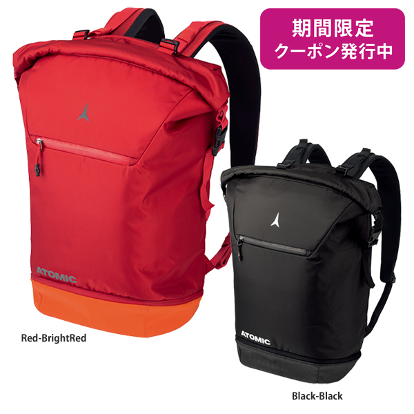 ATOMIC〔アトミック バックパック〕<2019>TRAVEL PACK 35L