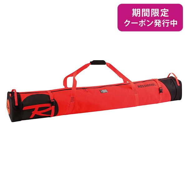 【19-20 NEWモデル】ROSSIGNOL〔ロシニョール スキーケース ジュニア〕<2020>HERO junior SKI bag 170cm RKHB104