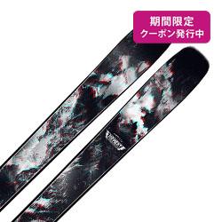 MOMENT〔モーメント スキー板〕<2019>DEATHWISH【板のみ】【送料無料】