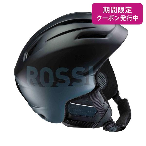 ROSSIGNOL〔ロシニョール スキーヘルメット〕<2019>RH2 HP/RKGH209-H〔DARK GREY〕