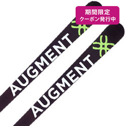 AUGMENT〔オーグメント スキー板〕<2019>Augment GS World Cup【板のみ】【送料無料】WC