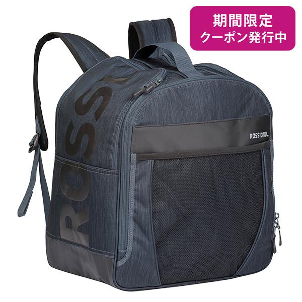 【19-20 NEWモデル】ROSSIGNOL〔ロシニョール ブーツバッグ〕<2020>PREMIUM PRO BOOT BAG RKIB303