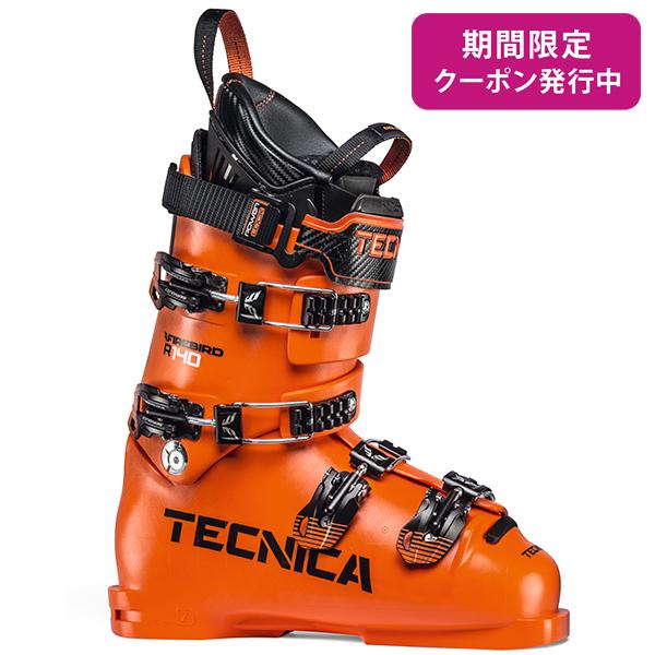 【19-20 NEWモデル】TECNICA〔テクニカ スキーブーツ〕<2020>FIREBIRD R 140〔ファイアバード R 140〕【送料無料】 新作 最新 メンズ レディース