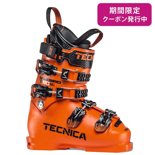 【19-20 NEWモデル】TECNICA〔テクニカ スキーブーツ〕<2020>FIREBIRD R 90 SC〔ファイアバード R 90 SC〕【送料無料】 新作 最新 メンズ レディース