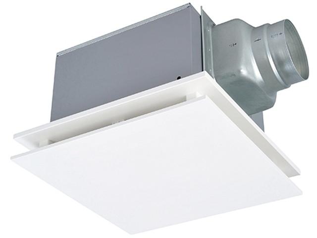 VD-15ZLEP10-FPS 三菱電機 換気扇 ダクト扇 天井埋込形 居間・事務所・店舗用 消音形/フラットインテリアタイプ (/VD-15ZLEP10-FPS/)