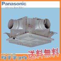 FY-18DPKC1 パナソニック 中間ダクトファン1?3室用 風圧式シャッター (/FY-18DPKC1/)