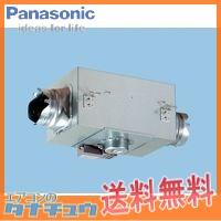FY-18DZG4 パナソニック 中間ダクトファン排気 標準形 風圧式シャッター (/FY-18DZG4/)