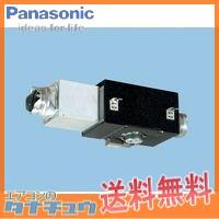 FY-20DZS4 パナソニック 中間ダクトファン消音形・給排兼用・強-弱 風圧式シャッター (/FY-20DZS4/)