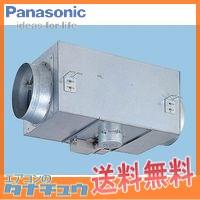 FY-25DZ4 パナソニック 中間ダクトファン排気・強-弱 標準形 風圧式シャッター (/FY-25DZ4/)