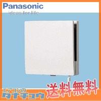 FY-GKF43L-W パナソニック 気調システム自然給気口 壁用 定風量機能タイプ 給気清浄フィルター付 色 ホワイト(/FY-GKF43L-W/)