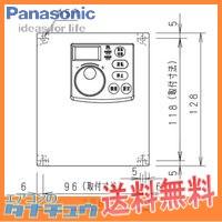 FY-S1N15T パナソニック 換気扇 送風機用インバーター (/FY-S1N15T/)
