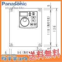 FY-S1N22T パナソニック 換気扇 送風機用インバーター (/FY-S1N22T/)