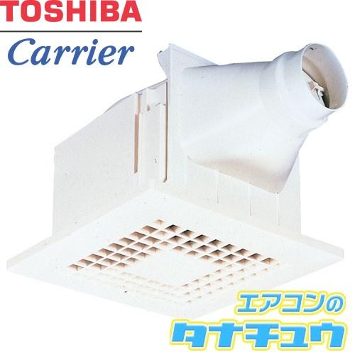 DVF-S14H4 東芝 ダクト用換気扇 サニタリー用 (/DVF-S14H4/)