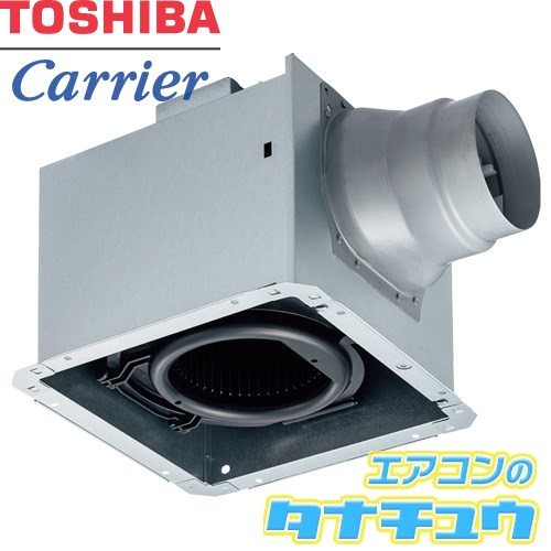 DVF-XT14QD ダクト用換気扇 サニタリー用 (/DVF-XT14QD/)