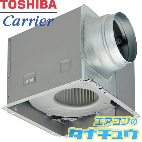 DVF-XT20QDA 東芝 ダクト用換気扇 居間用 (/DVF-XT20QDA/)