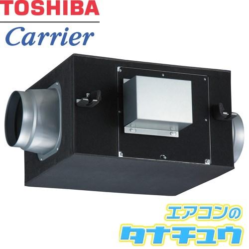 DVS-100SSUK 東芝 ストレートダクトファン 消音給気形 (/DVS-100SSUK/)