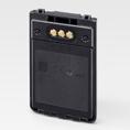 本店 BP-273 予約販売 アイコム アルカリ乾電池ケース