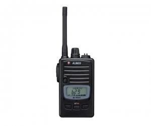初売り インカム 無線機 トランシーバー DJ-P221 アルインコ 47ch 中継対応 爆買い送料無料 DJ-P221M 防浸型 DJ-P221L