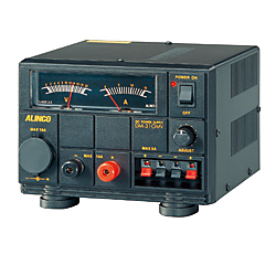 定番キャンバス DM-310MV 直流安定化電源 10A アルインコ 驚きの値段
