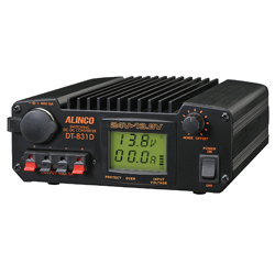 DT-831D DC 人気ショップが最安値挑戦 DCコンバーター スイッチング式 アルインコ 30A DT831D 日本限定