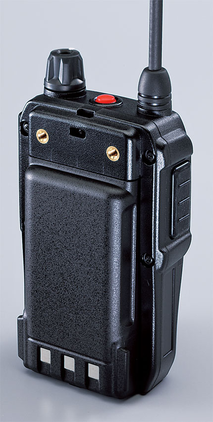 EBP-78 DJ-P45用 リチウムイオン充電バッテリーパック【アルインコ】【smtb-u】EBP78【11000円以上購入すると本州・四国は送料無料】