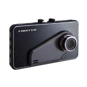FT-DR100S エフ・アール・シー(F.R.C) ドライブレコーダー FIRSTEC【11000円以上購入すると本州・四国は送料無料】