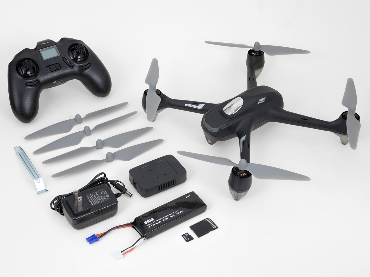 X4 CAM BRUSHLESS H501C G-FORCE ジーフォース【本州・四国は送料無料】