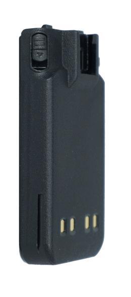 八重洲無線 標準型リチウムイオン電池パック FNB-V145LI スタンダード【本州・四国は送料無料】