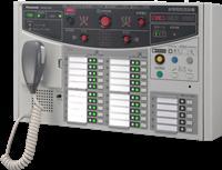 15局音声警報機能付壁掛形非常リモコン Panasonic(パナソニック) WR-EC115A【本州・四国は送料無料】