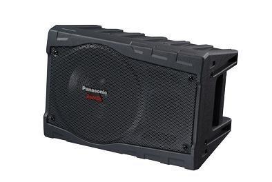 コンパクトスピーカー(Hi-z) Panasonic(パナソニック) WS-AT75H-K【本州・四国は送料無料】