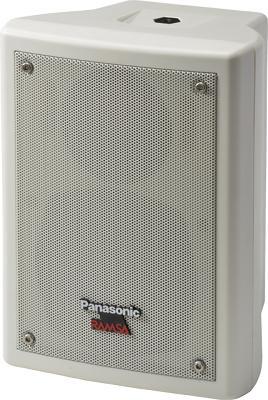10cm2ウェイNFスピーカー(W) Panasonic(パナソニック) WS-NF015-W【本州・四国は送料無料】