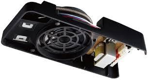 8cm天井埋込スピーカー(3W・ATT) Panasonic(パナソニック) WS-TN835【11000円以上購入すると本州・四国は送料無料】
