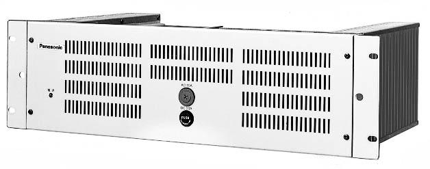 電力増幅ユニット(360W) Panasonic(パナソニック) WU-P53【本州・四国は送料無料】