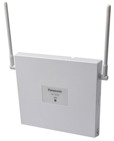アンテナステーション Panasonic パナソニック オリジナル 超人気 専門店 WX-CR200