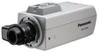 WV-CP08V カラーテルックカメラ Panasonic(パナソニック)