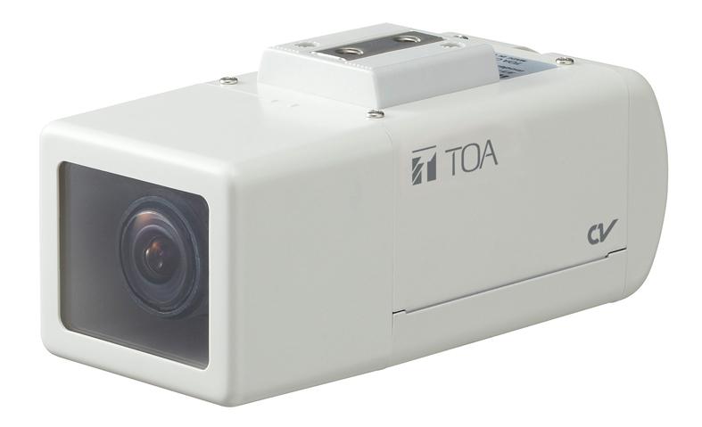 激安通販 C-CV170-3 カラーカメラ お求めやすく価格改定 TOA