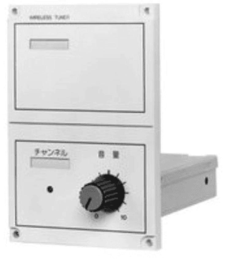 新作多数 物品 WT-P821D ワイヤレスチューナーパネル JVCケンウッド