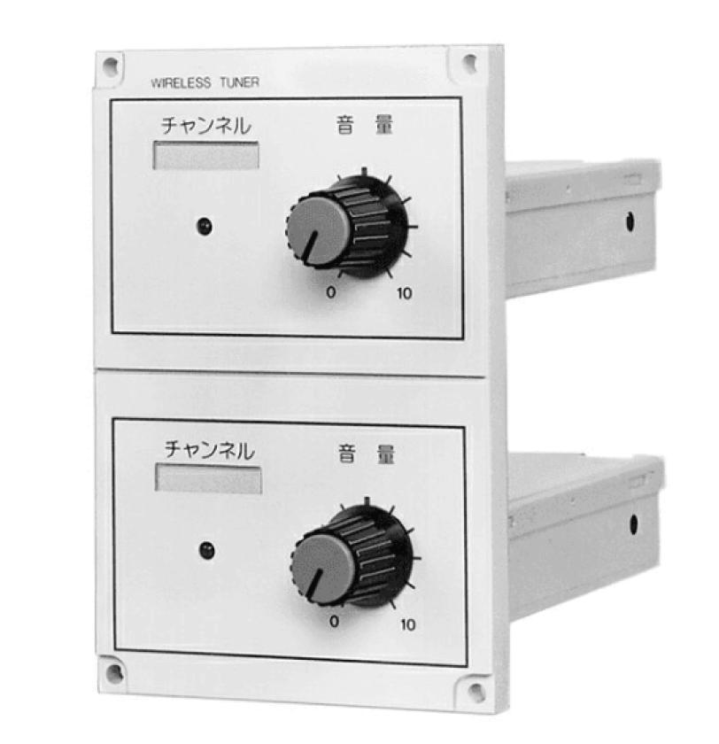 WT-P822D ワイヤレスチューナーパネル 新作 初売り JVCケンウッド