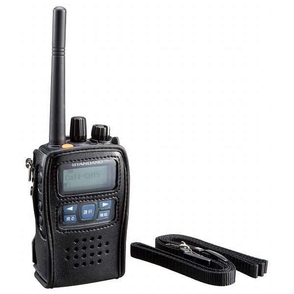 SHC-14 キャリングケース (人気激安) ベルトクリップ装着可 限定価格セール 八重洲無線 スタンダードホライゾン